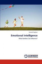 Emotional Intelligence: Book by Fataneh Naghavi