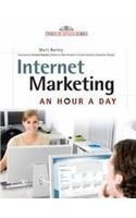 Internet Marketing: An Hour A Day: Book by Matt Bailey