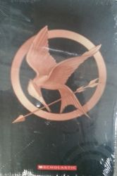 HUNGER GAMES JOURNAL: Book by None