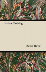 Italian Cooking: Book by Robin Howe