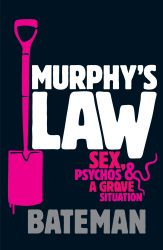 Murphy's Law: Book by Colin Bateman
