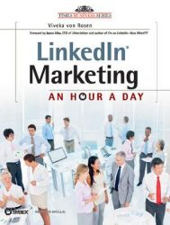 Linkedin Marketing: An Hour a Day (English)