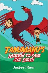 Tanumanu'S Mission To Save The Earth (English) (Paperback): Book by  Jagjeet Kaur was born in Mumbai, India in 1972. Being the daughter of an army man, gave her the opportunity to move around and live in varied parts of the country thereby enriching her perception about different people, cultures and communities. She holds a degree in business management from the p... View More Jagjeet Kaur was born in Mumbai, India in 1972. Being the daughter of an army man, gave her the opportunity to move around and live in varied parts of the country thereby enriching her perception about different people, cultures and communities. She holds a degree in business management from the prestigious University Business School, Chandigarh. She has worked for 18 years as a Senior Human Resources professional with various organisations.She is now pursuing her passion for creative writing. She enjoys writing short stories. Jagjeet is also an acclaimed painter and a large number of her paintings are held in private collections of art lovers across the world.