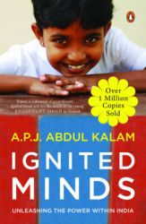 Ignited Minds : Unleashing the Power within India (English) (Paperback): Book by A. P. J. Abdul Kalam