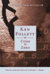 Code to Zero: Book by Ken Follett