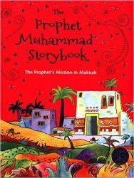 The Prophet Muhammad Storybook - 3: Book by Saniyasnain Khan