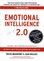 Emotional Intelligence 2.0 (English) (Hardcover): Book by Greaves, Bradberry