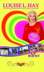 You Can Heal Your Life Box Set: Book by Louise L. Hay