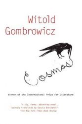 Cosmos: Book by Witold Gombrowicz