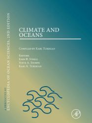 Climate and Oceans: A Derivative of the Encyclopedia of Ocean Sciences