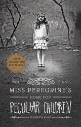 Miss Peregrines Home for Peculiar Children: Book by Ransom Riggs