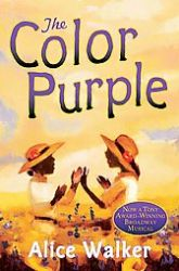The Color Purple: Book by Alice Walker