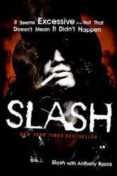 Slash: Book by Slash