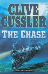 The Chase: Book by Clive Cussler