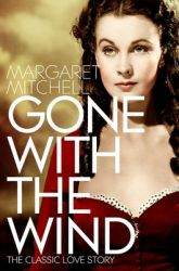 GONE WITH WIND : Book by MARGARET
