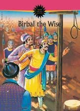 Birbal The Wise (545): Book by Anant Pai