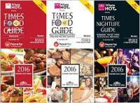 TIMES FOOD & NIGHTLIFE GUIDE MUMBAI-2016 (English) (Paperback): Book by RASHMI UDAY SINGH