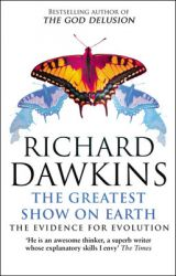 The Greatest Show on Earth : The Evidence for Evolution (English) (Paperback): Book by Richard Dawkins