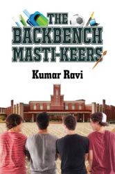 The Backbench Masti-keers (English) (Paperback): Book by  Kumar Ravi is a software engineer by profession and is currently working for a leading IT firm in India. Writing is his passion. Kumar graduated as an engineer from SMIT, a beautiful college in Sikkim. He is passionate about life, exploring happiness and reading human psychology. He likes ... View More Kumar Ravi is a software engineer by profession and is currently working for a leading IT firm in India. Writing is his passion. Kumar graduated as an engineer from SMIT, a beautiful college in Sikkim. He is passionate about life, exploring happiness and reading human psychology. He likes to observe human character and its various colours. He adores R.K. Narayan for his unblemished writing skills and his absolute presentation of human characters. He aspires to be remembered after life for his endeavour and contribution in the field of literature. Kumar believes and tries to simplify his life with his theory, 'Your viewpoint changes when your perception changes. We can simplify our lives and find happiness by changing our perceptions.' His book 'The Backbench Masti-keers' is the story of four backbenchers and their friendship. The novel takes you to the journey of your college days, incorporating the flavours of friendship, fun, love, fight, betrayal and various human emotions.