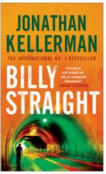 Billy Straight: Book by Jonathan Kellerman