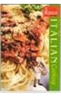 Italian Cooking: Book by Star Rasoi