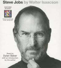 Steve Jobs (English) Abridged Edition: Book by Walter Isaacson