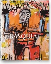 Basquiat: Book by Leonhard Emmerling