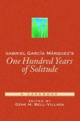 Gabriel Garcia Marquez's