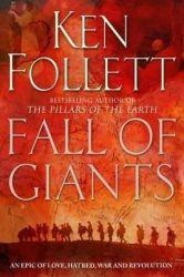 Fall of Giants: Book by Follett Ken