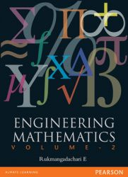Engineering Mathematics Volume-II (Paperback): Book by Rukmangadachari