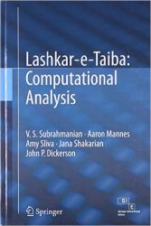 Lashkar-e-Taiba : Computational Analysis: Book by Subrahmanian V S