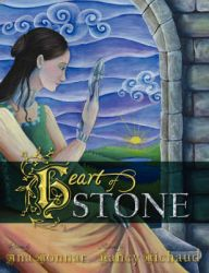 Heart of Stone: Book by Ana Monnar