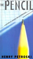 The Pencil: Book by H. Petroski
