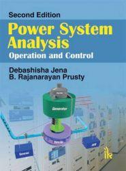 Books : Power System Analysis - Rediff Shopping