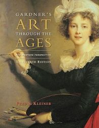 Gardner's Art Through the Ages: The Western Perspective: Book by Fred S Kleiner