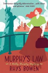 Murphy's Law: Book by Rhys Bowen