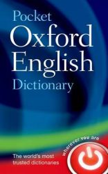 Pocket Oxford English Dictionary: Book by Oxford Dictionaries