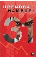 31: Book by Upendra Namburi