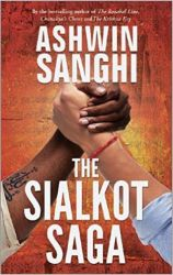 The Sialkot Saga: Book by Ashwin Sanghi