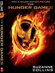 The Hunger Games Movie - Tie In - Edition (English): Book by Suzanne Collins