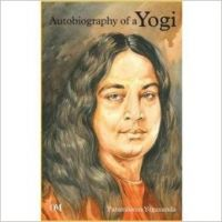 AUTOBIOGRAPHY OF A YOGI (HARD BACK) OM EDITION (S): Book by SRI SRI PARAMAHANSA YOGANANDA
