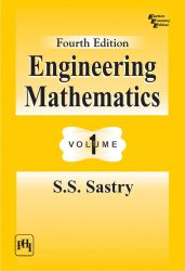 ENGINEERING MATHEMATICS : Volume 1: Book by SASTRY S. S.