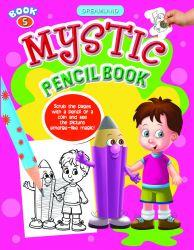 Mystic Pencil Book: Book 5