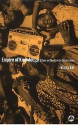 Empire of Knowledge: Culture and Plurality in the Global Economy: Book by Vinay Lal