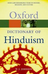 A Dictionary of Hinduism: Book by W.J. Johnson
