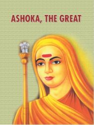 Ashoka, The Great (Paperback): Book by Neeraj