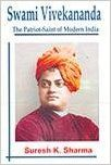 Swami Vivekananda: The Patriot Saint of Modern India - 2 volumes(set) (English) 01 Edition: Book by Suresh K. Sharma