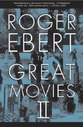 Great Movies II: Book by Robert Ebert