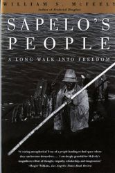 Sapelo's People: A Long Walk into Freedom: Book by William S. McFeely
