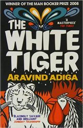 The White Tiger Pb (English) (Paperback): Book by Aravind Adiga